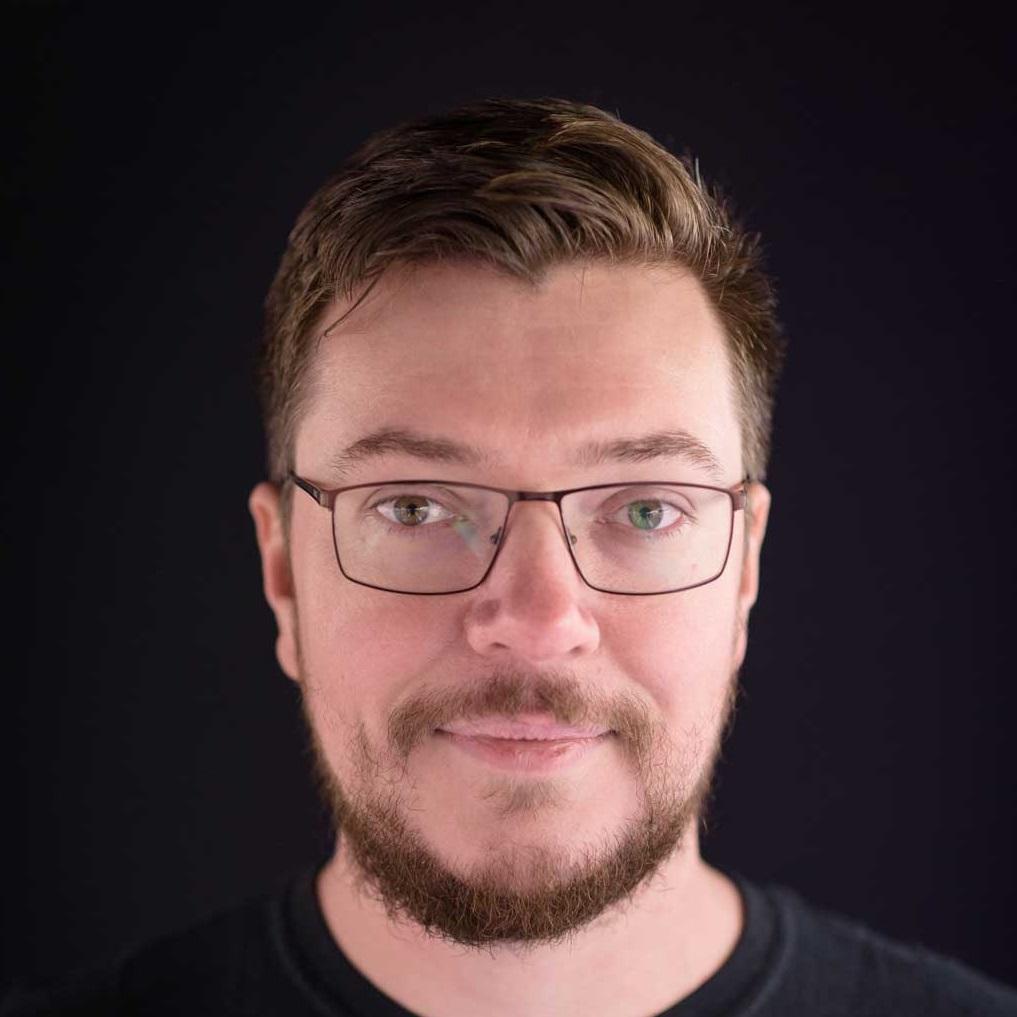 Sebastian Pohl
