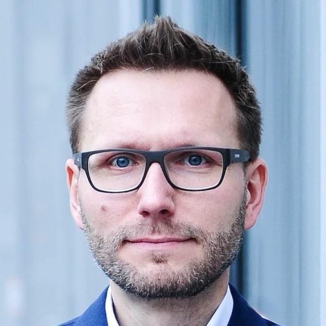 Dr. Matthias Raspe